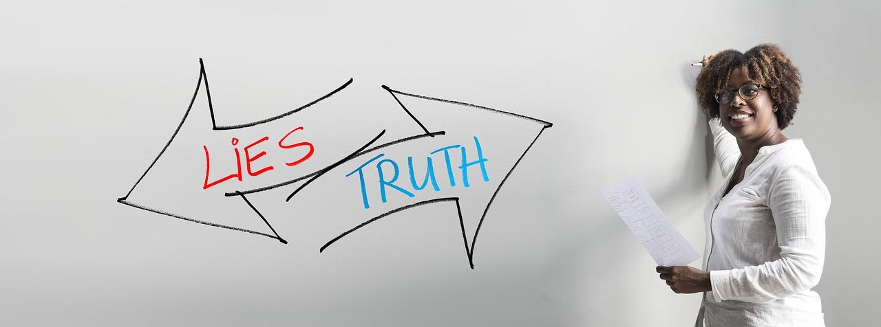 На собеседовании важна честность