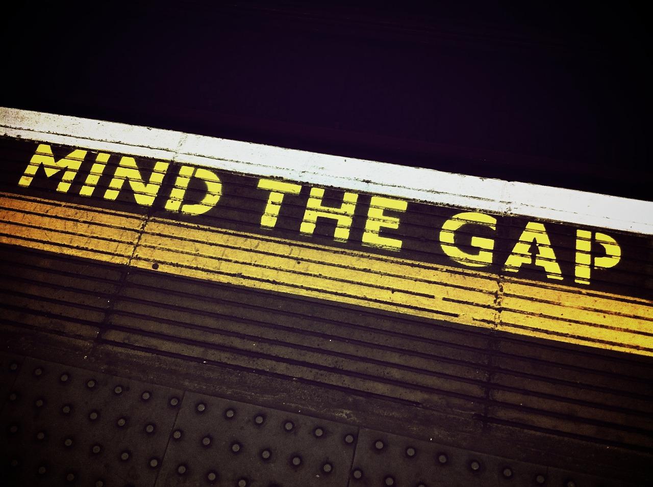 Пропасть между требованиями проекта и вашими знаниями