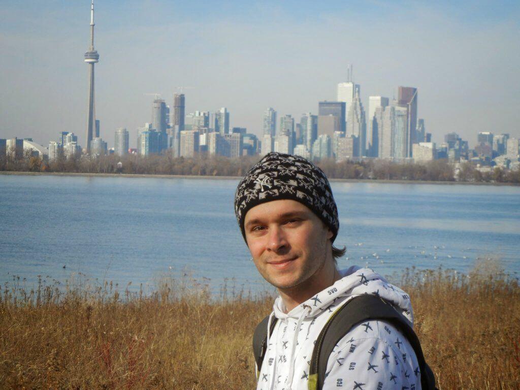 Релокейт в Канаду