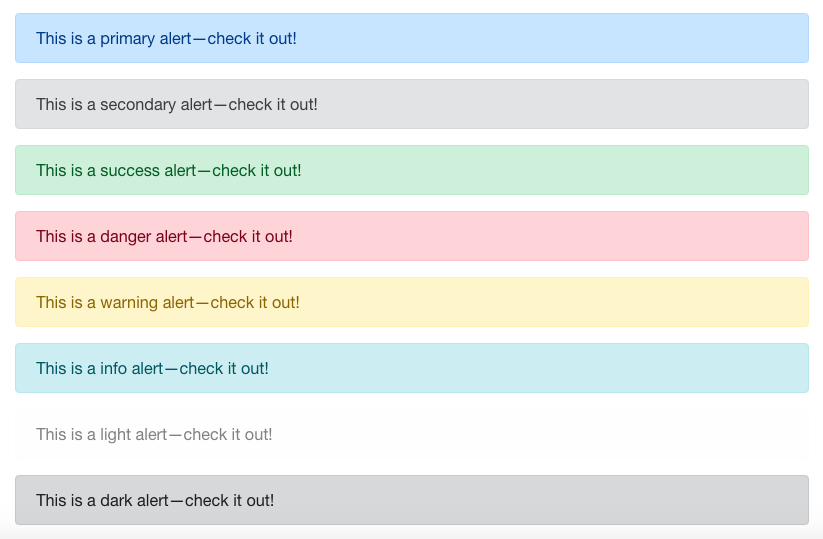 Библиотека React Bootstrap