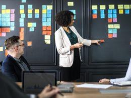 Программное обеспечение для менеджмента проектов