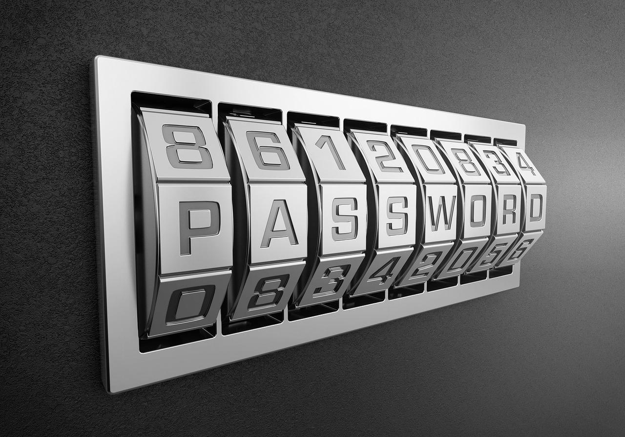 Проверка паролей