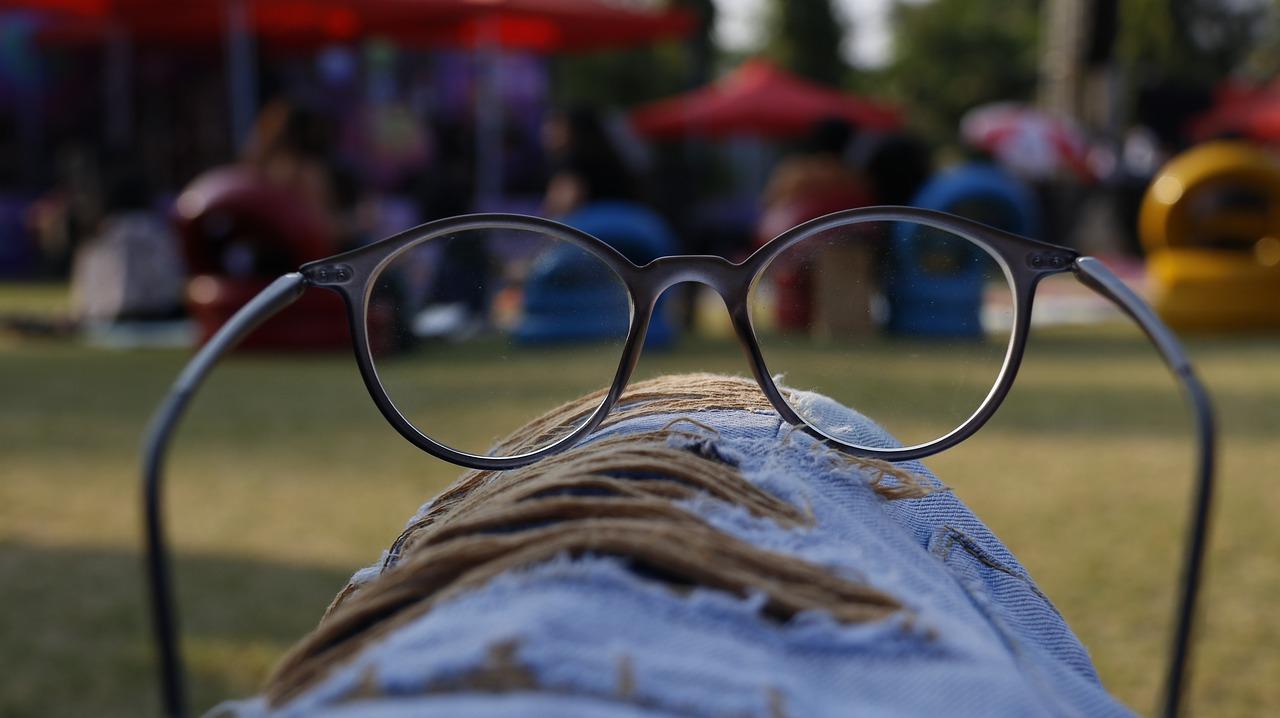 Как защитить зрение