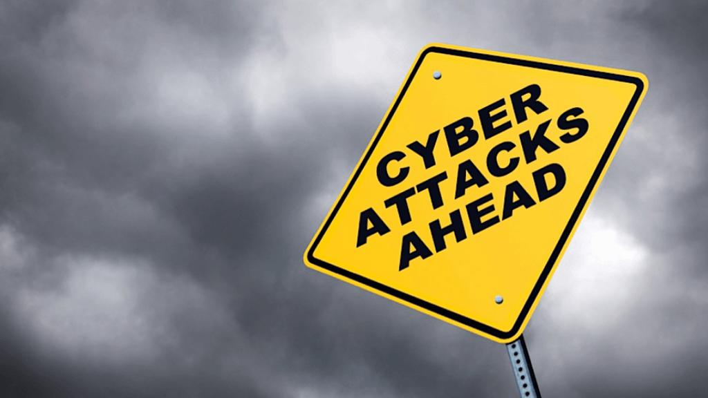 Рост среднего ущерба от кибератаки