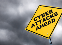 Возрос ущерб от кибератак