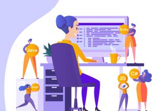 Следующий язык программирования для изучения