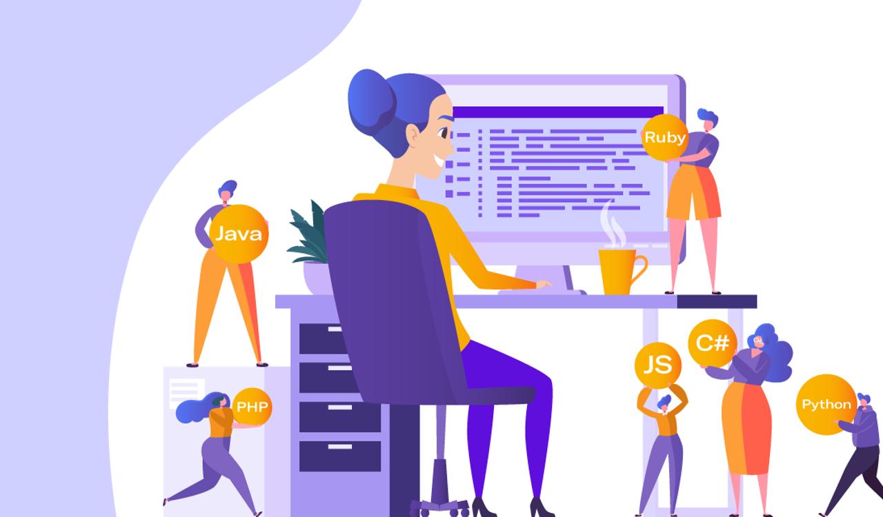 Какой язык программирования учить следующим