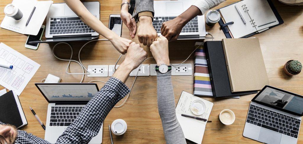 Будущие коллеги окажут большое влияние на вашу карьеру