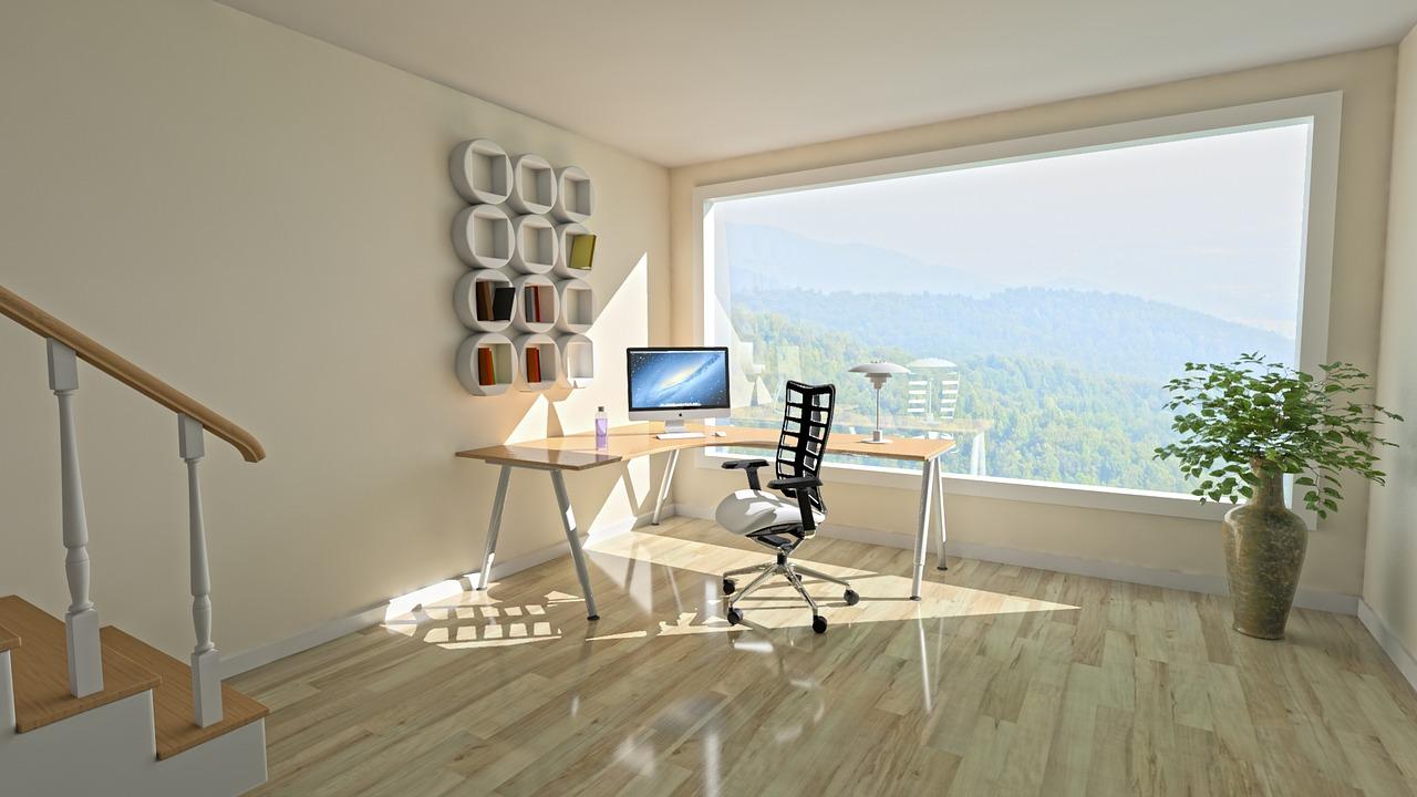 Оборудование домашнего офиса