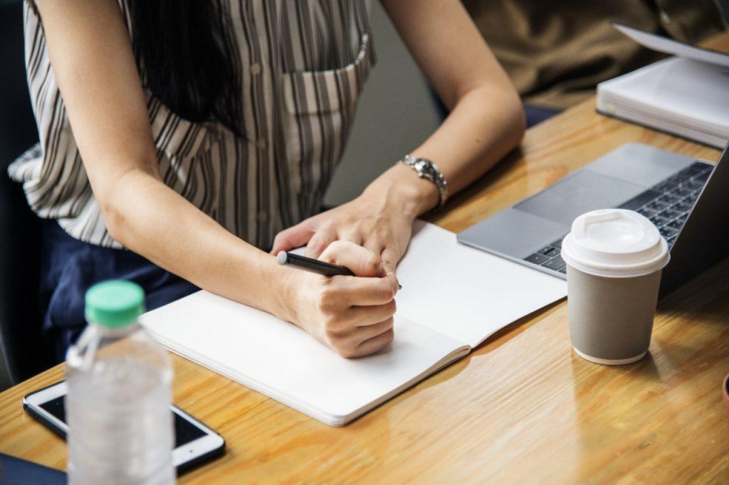 Поиск работы: как добиться прогресса