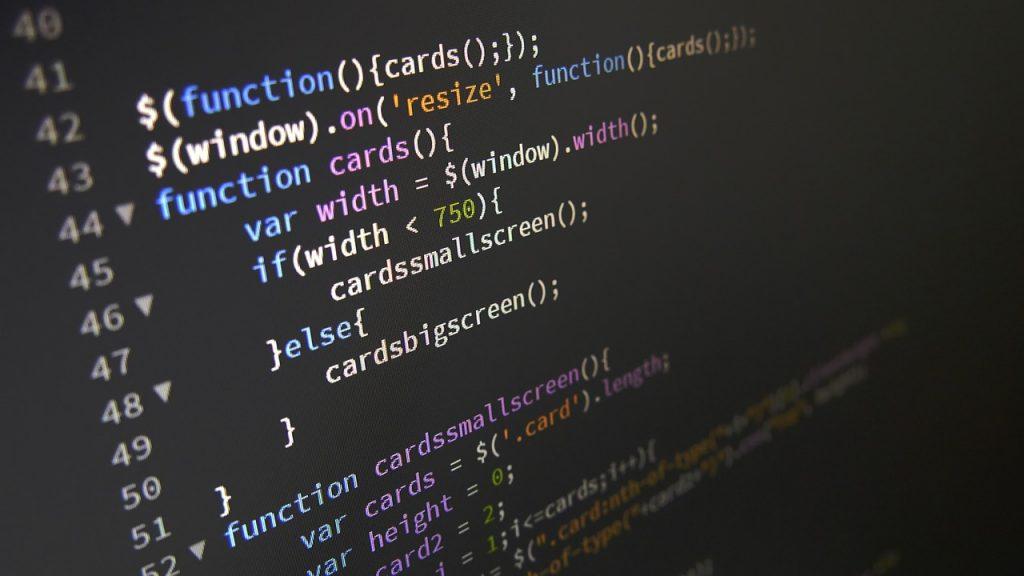 Используйте динамический язык программирования