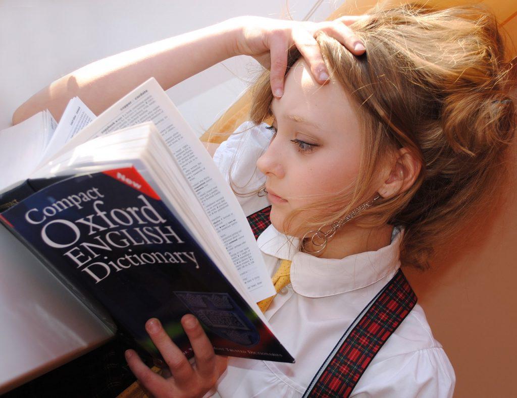 Как бесплатно усовершенствовать навыки чтения на английском