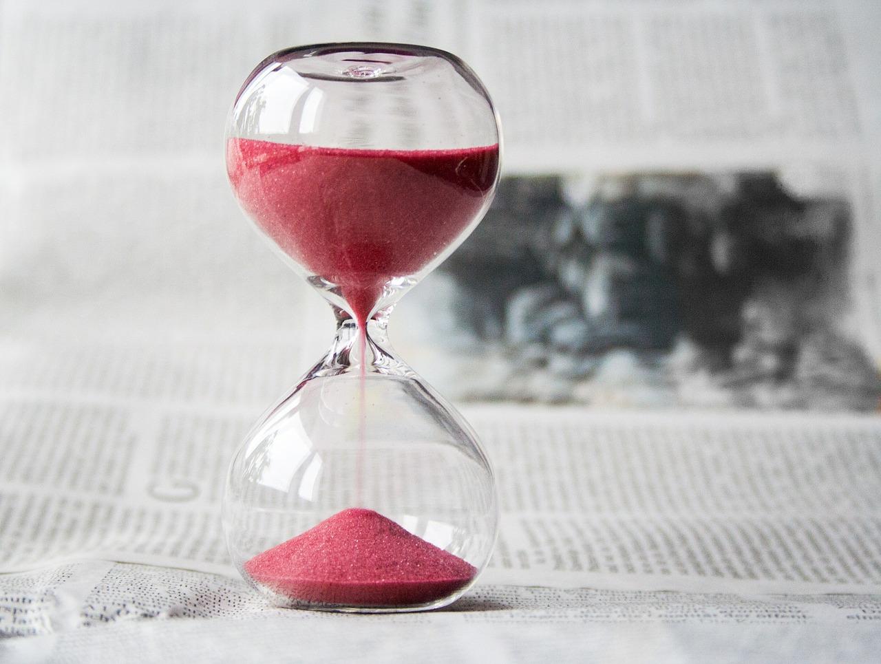 Как определять время на выполнение проекта
