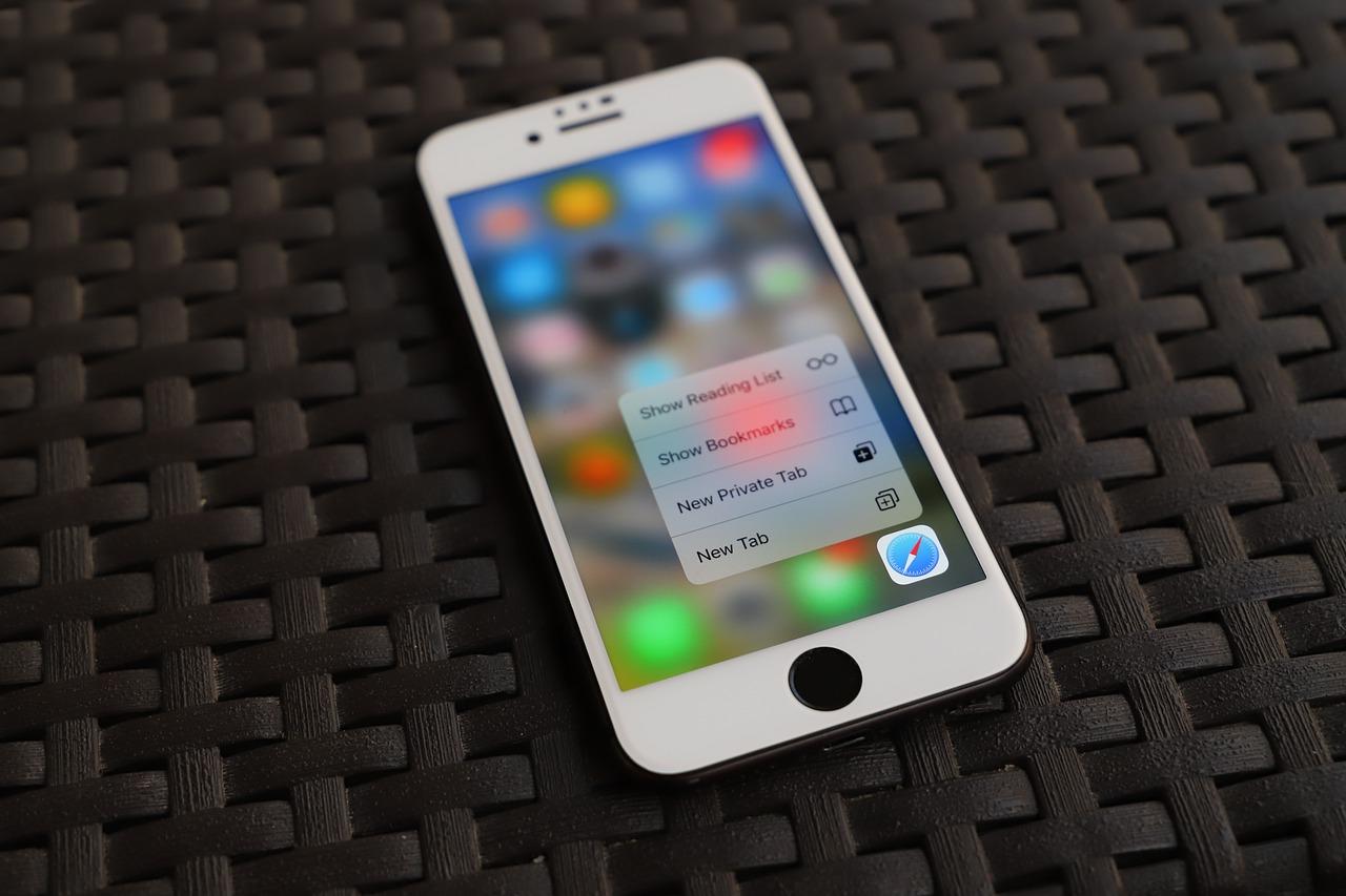 На что обращать внимание при разработке мобильных приложений