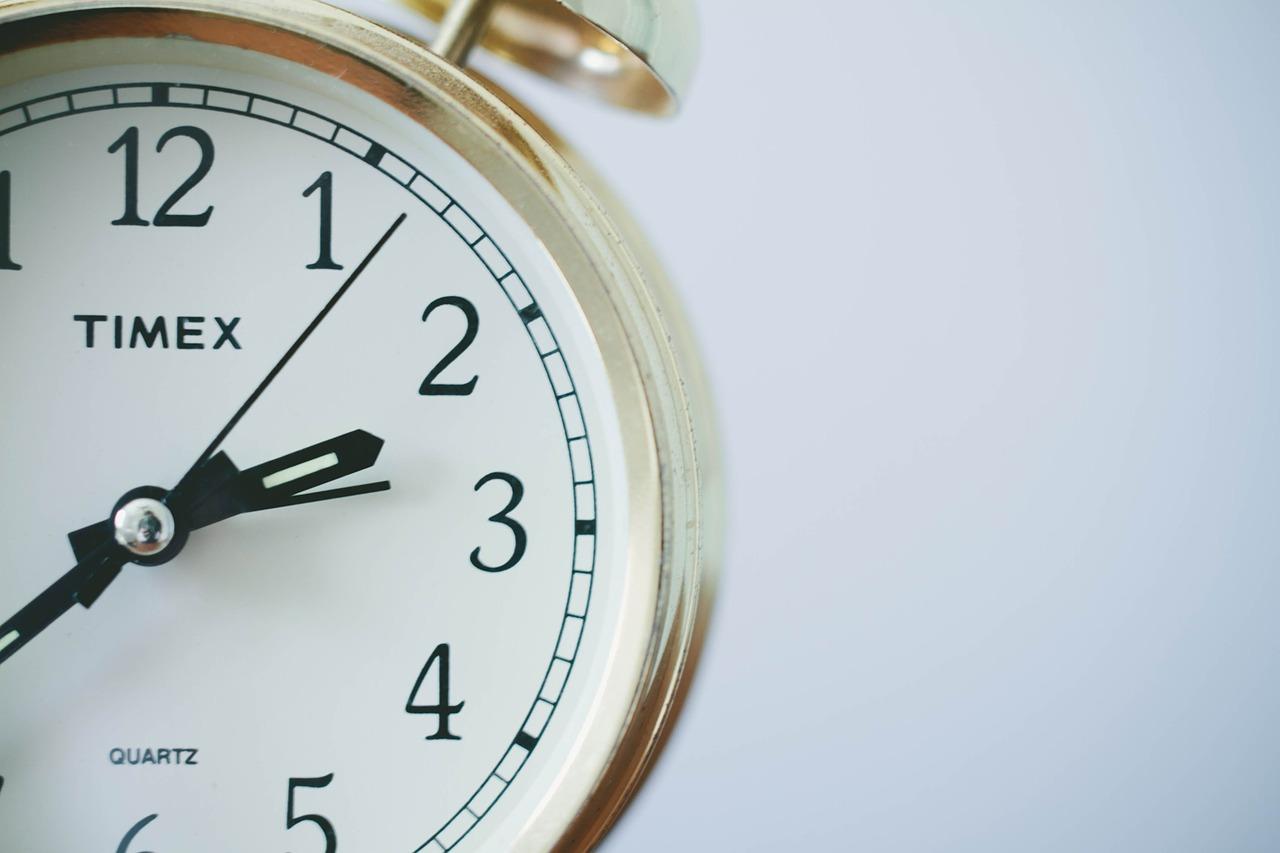 Количество проведенных за работой часов не главное