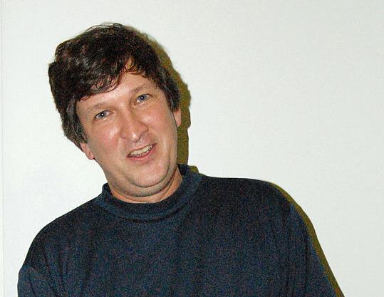 Ларри МакВой