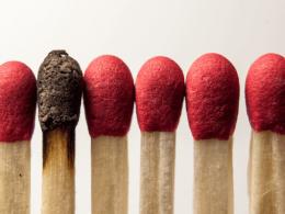 Причины профессионального выгорания разработчиков
