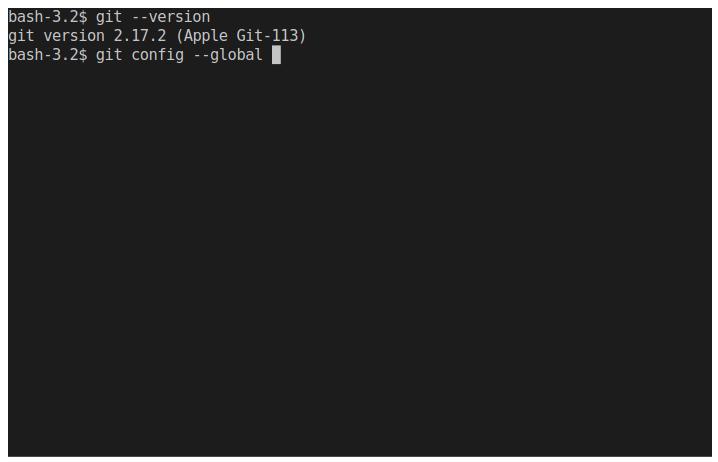 Создаём Git-репозиторий