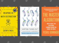 Книги про искусственный интеллект