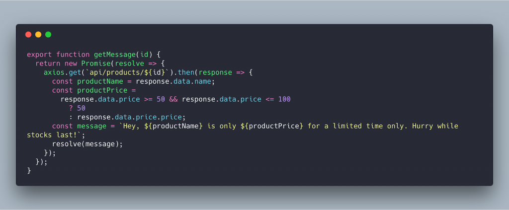 JavaScript-код с багами