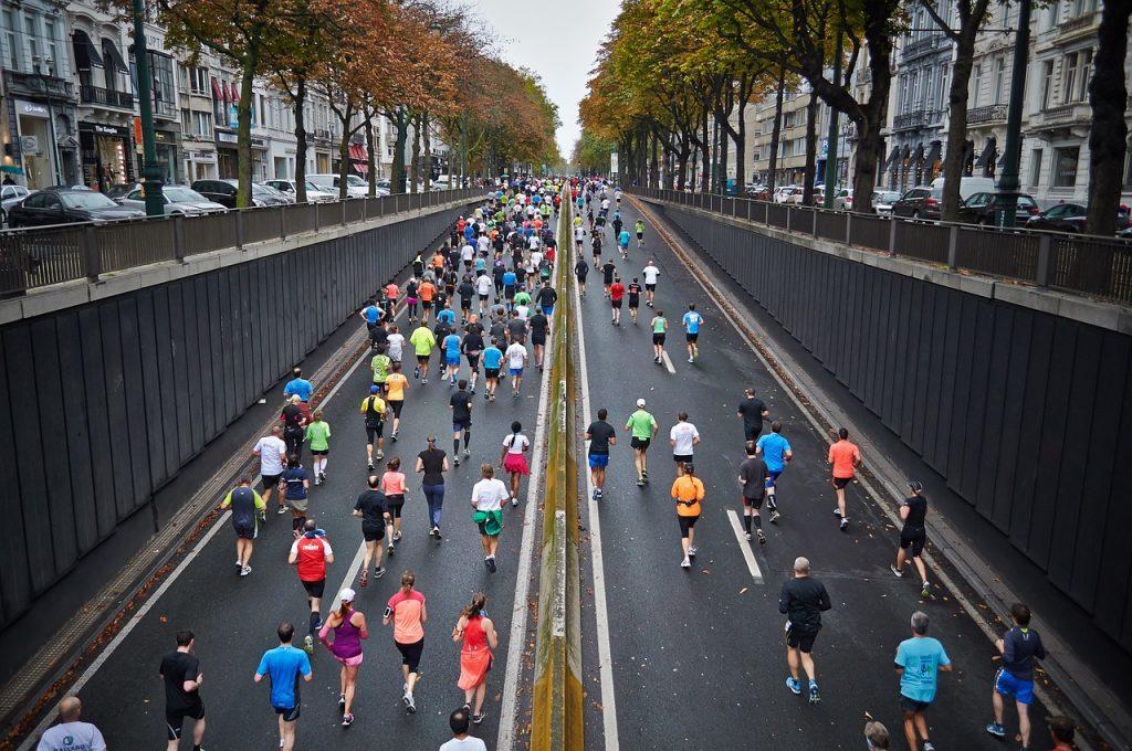 Учеба это марафон, а не спринт
