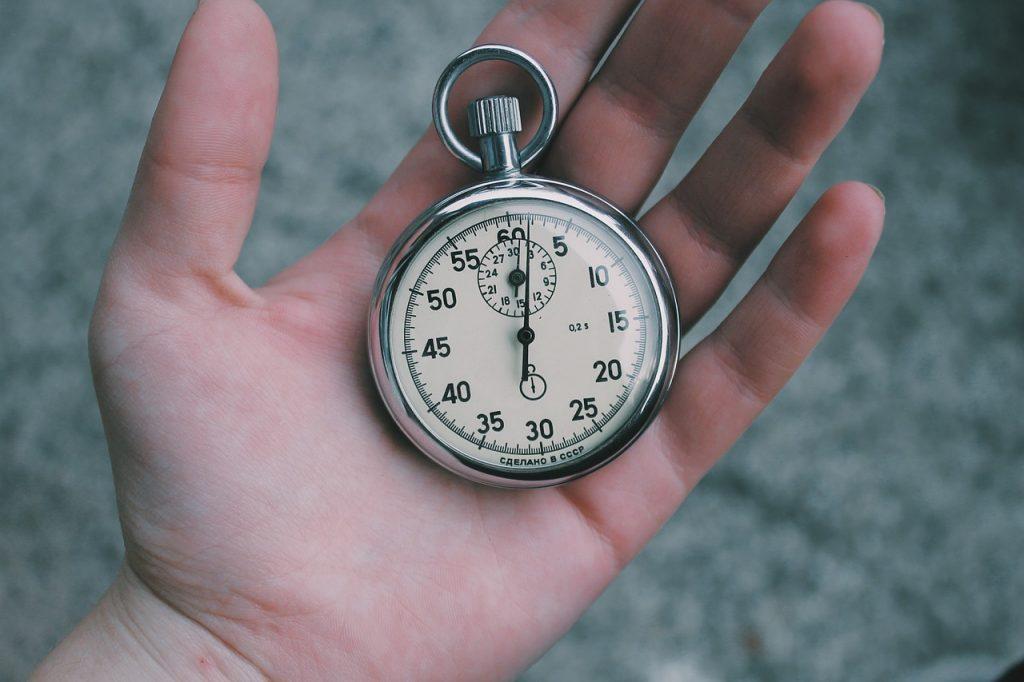 Ограничивайте количество времени на рефакторинг