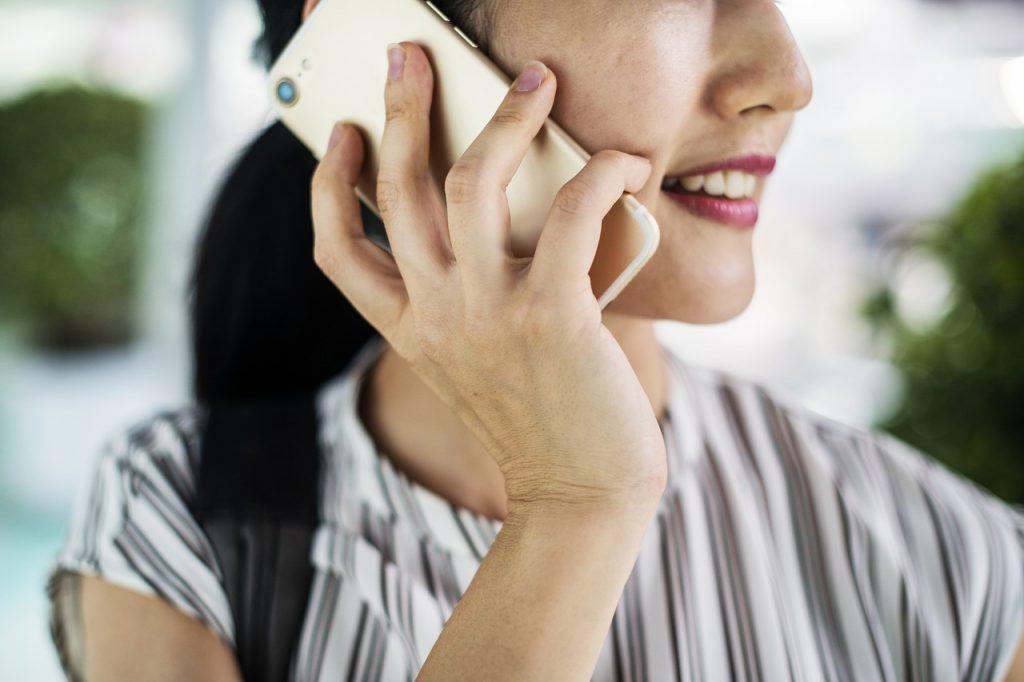 Многих разработчиков раздражает, когда рекрутеры им звонят