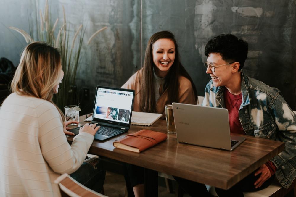 Чтобы создать интересную для студентов модель стажировок, компании тратят все больше времени и ресурсов.