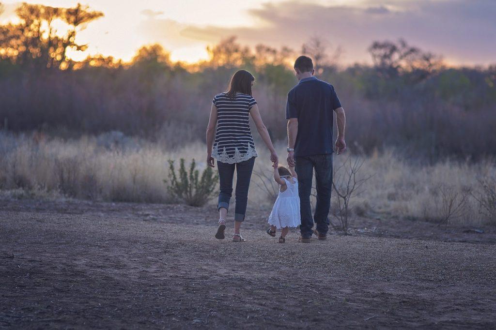 Нужно уделять время семье