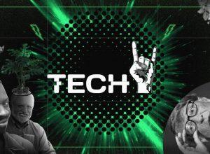 TechRocks конкурс мемов