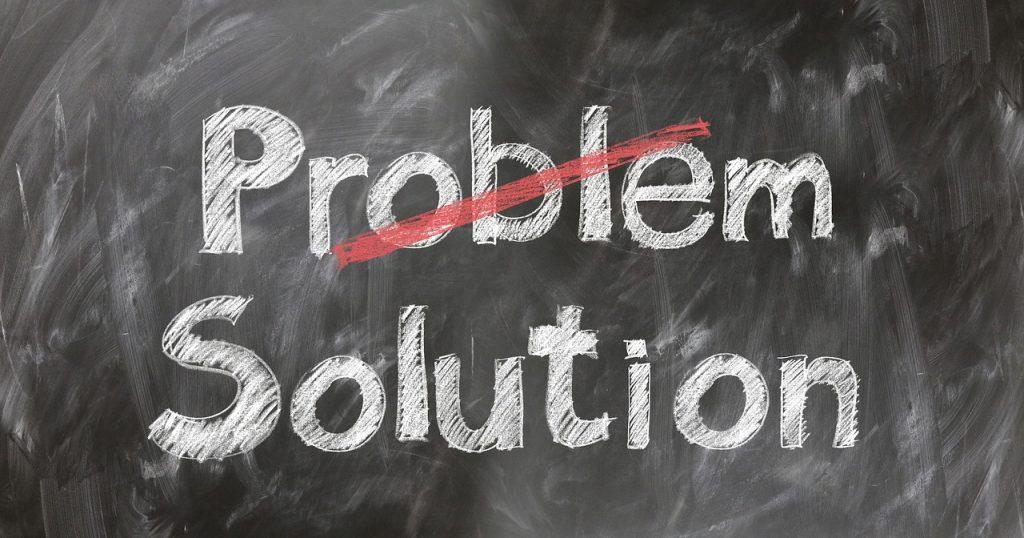 Сначала решайте проблему, а потом пишите код решения