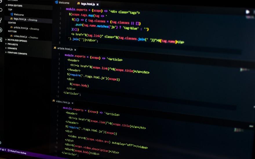 Работа с JavaScript