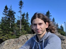 Дмитрий Богданов, родом из Гомеля, изобрел механизм attention