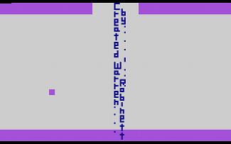 Пасхалка в игре Adventure
