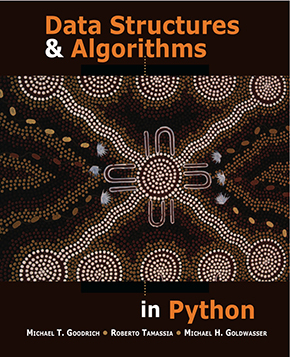 Data structures and algorithm using Python – Rance D. Necaise