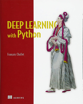 Deep Learning with Python – Francois Chollet
