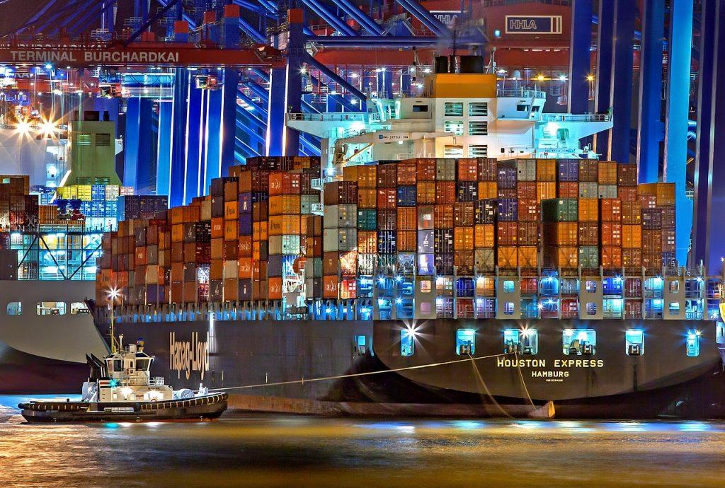 Команды Docker