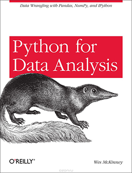 Python Data Analysis – Ivan Idris