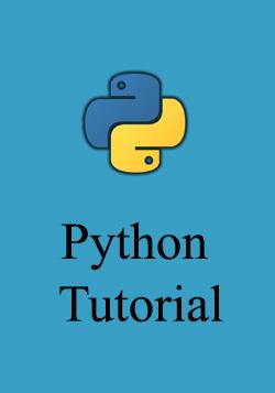 The Python Tutorial – Yeradis P. Barbosa Marrero