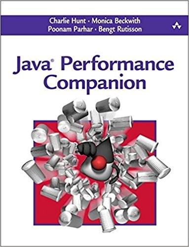 Справочник по производительности Java