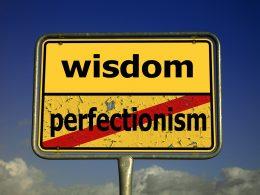 Перфекционизм в разработке