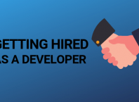 Как разработчику найти работу