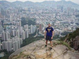 О переезде из Гомеля в Гонконг