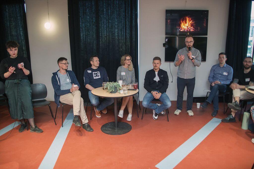 Специалисты собрались, чтобы обсудить профессиональное выгорание айтишников