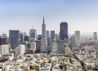 Стартапы в Сан-Франциско