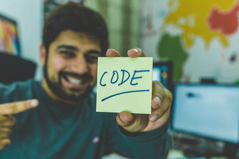 Как быстрее научиться программировать