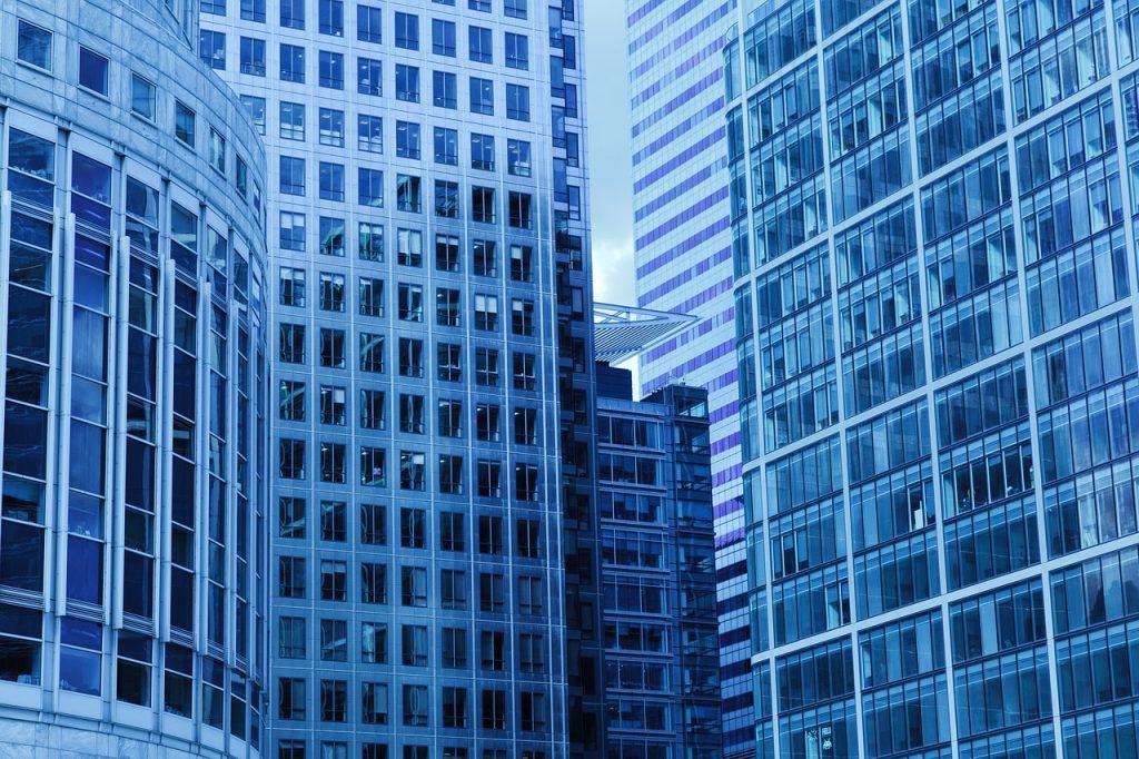 Как меняются современные офисы