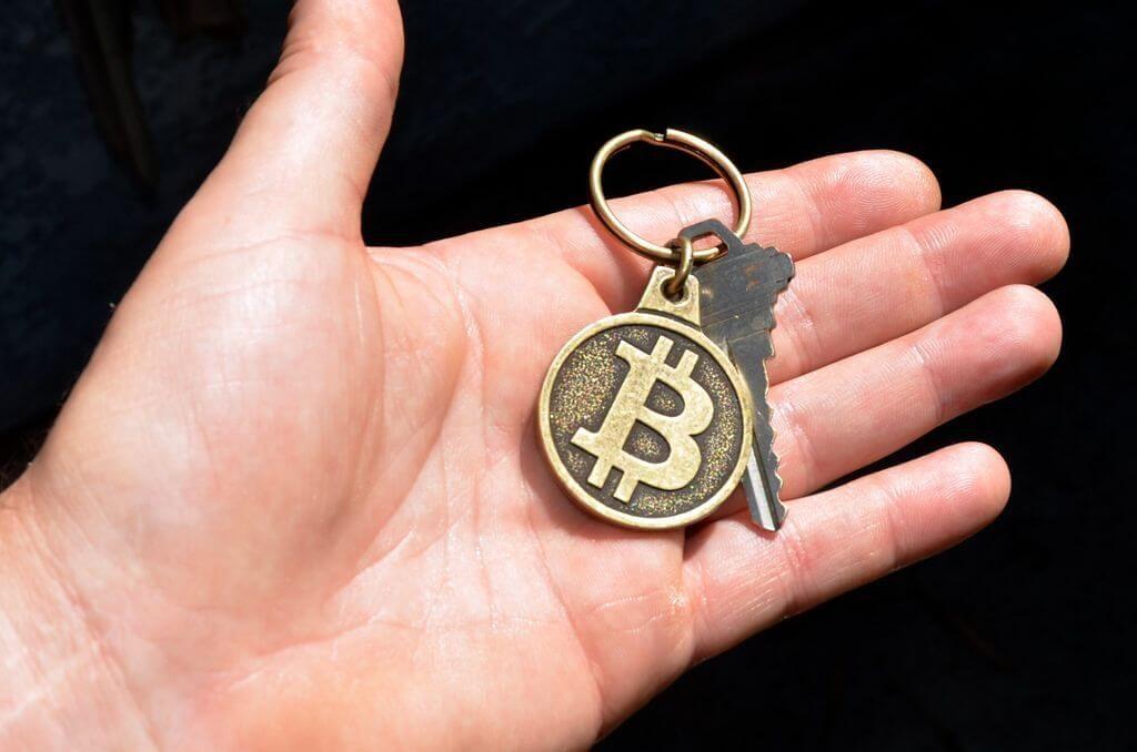 Как взлетают криптовалюты