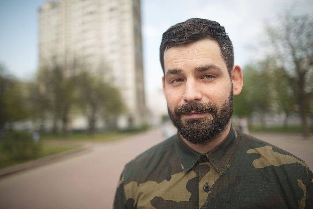 Кирилл Жданович