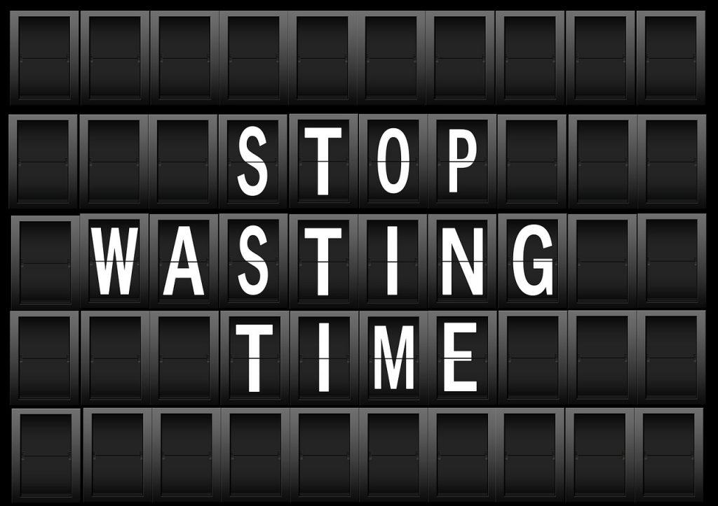Контроль времени